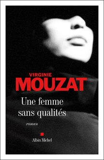 Livre de Virginie Mouzat