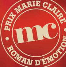 Prix littéraire Marie Claire Emotion en partenariat avec Rue des Auteurs