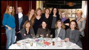 Membres du jury du prix Lilas